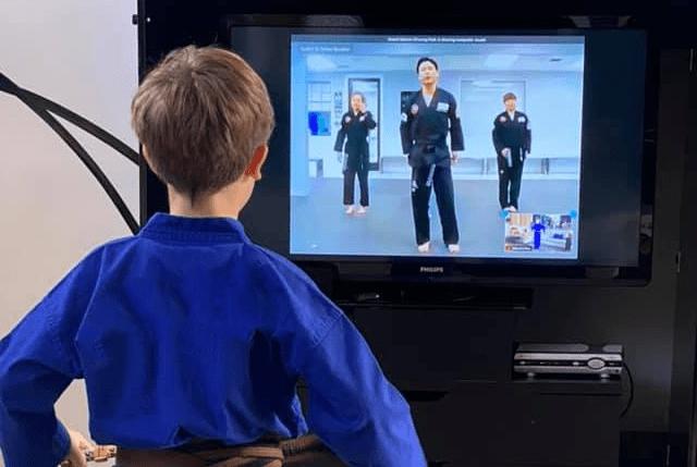 Kidsvirtualnologo, Impact Martial Arts Chirnside Park