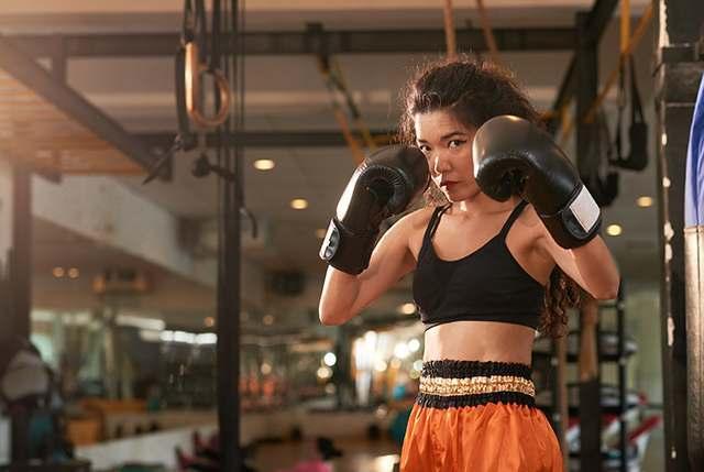 Muaythai1, Impact Martial Arts Chirnside Park