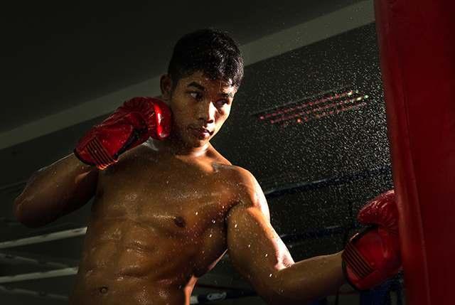 Muaythai2, Impact Martial Arts Chirnside Park