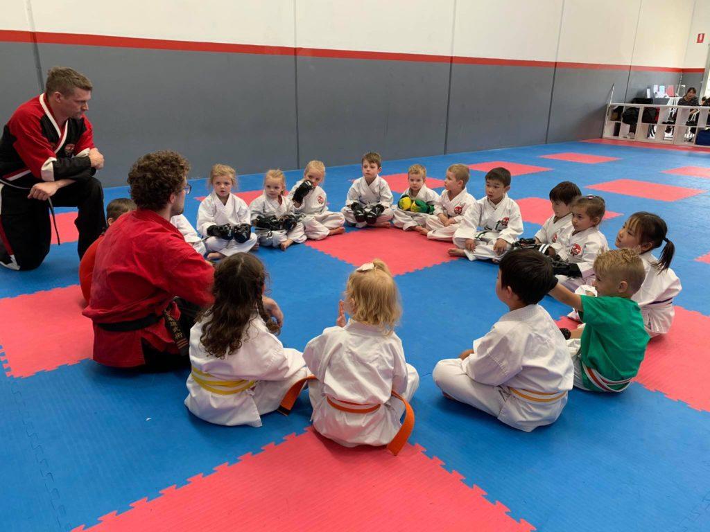 Story For Insta Gram 30th 1024x768, Impact Martial Arts Chirnside Park